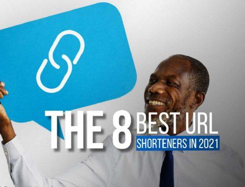 The 8 best URL shorteners in 2021